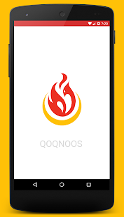 Qoqnoos screenshot