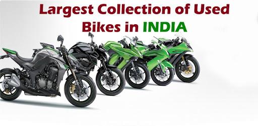 Приложения в Google Play – Used <b>Bikes</b> in India