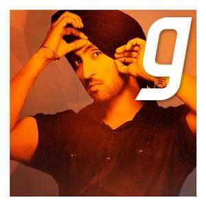 Apps apk Punjabi Songs  for Samsung Galaxy S6 & Galaxy S6 Edge
