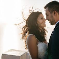 Wedding photographer Sotiris Kipouros (sotkipouros). Photo of 29.09.2017