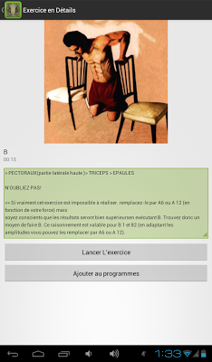 Methode Lafay De Musculation On Google Play Reviews Stats