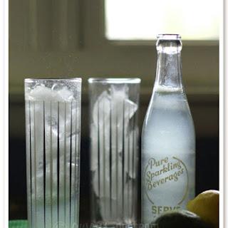 Sugar Free Lemon Lime Soda Pop