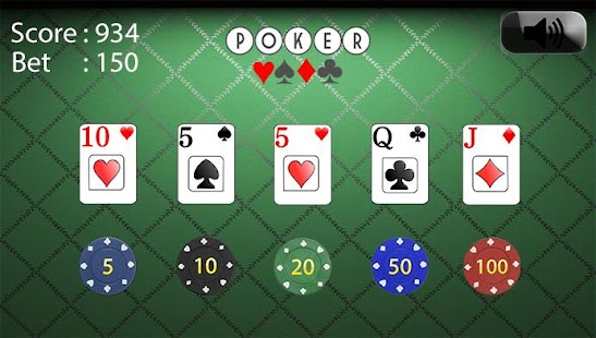 Blackjack aj Poker- screenshot thumbnail