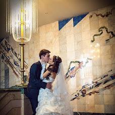 Wedding photographer Evgeniy Bashmakov (ejeune). Photo of 05.04.2013