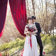 Wedding photographer Tatyana Kopaeva (-Photo-Lady-). Photo of 07.05.2016