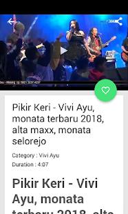 Lagu Monata Terbaru 2018 - náhled