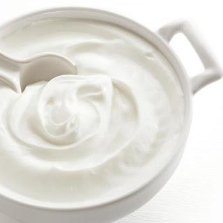 Homemade Plain Greek Yogurt Recipe