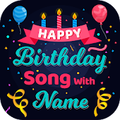 Tải Birthday Song with Name miễn phí