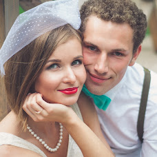 Wedding photographer Yuliya Vinogradova (VinogradovaJ). Photo of 13.06.2015