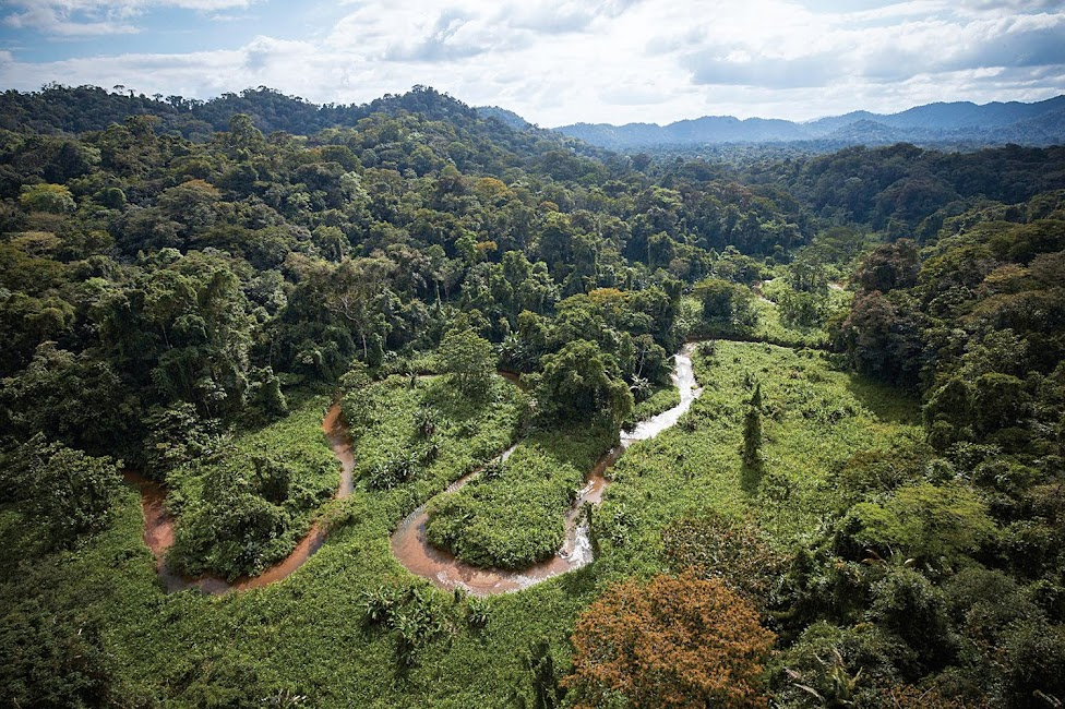 Zaginione Miast Boga Małp, Honduras, Mosquitia