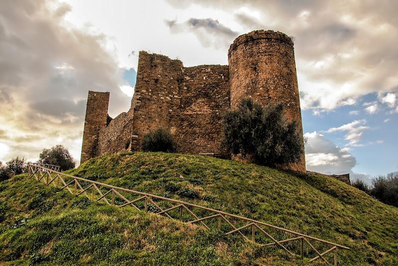 la Rocca Aldobrandesca di dady2