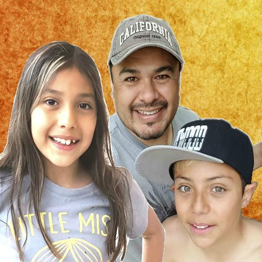 Ortega Family Puzzle