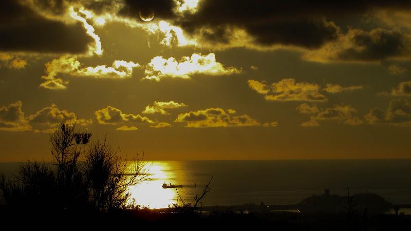 Le luci del mare di Gianluca La Perna