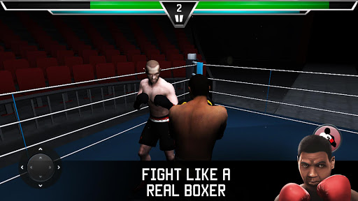King of Boxing Free Games 2.2 screenshots 3