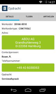 Consolit Service AV - náhled