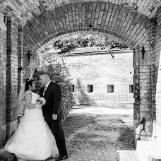 Wedding photographer Florentina Gurrieri (FlorentinaGurri). Photo of 11.09.2016