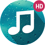Rain Sounds - Sleep & Relax Icon