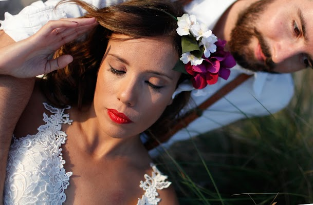 Fotógrafo de bodas María Prada (prada). Foto del 17.03.2016