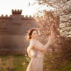 Wedding photographer Olga Kuzmina (Septembersun). Photo of 09.05.2016
