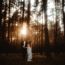 Wedding photographer Grzegorz Krupa (KRUPAIzabelaKr). Photo of 28.09.2018