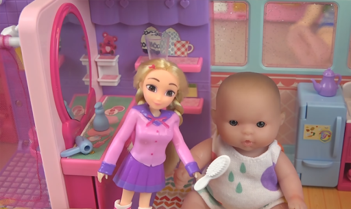 Toy Collections: Baby Dolls 1.0 screenshots 4