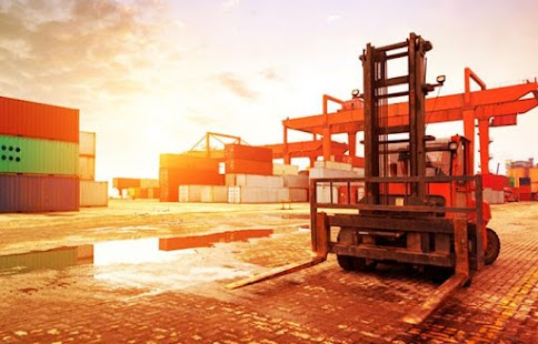 Escape Games - Cargo Harbour- screenshot thumbnail