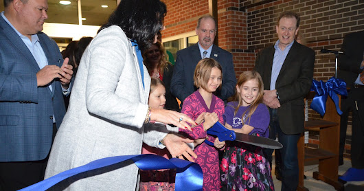 2017 Rogers Bond Phase II Ribbon Cutting & Open House