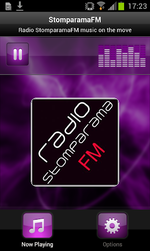 StomparamaFM
