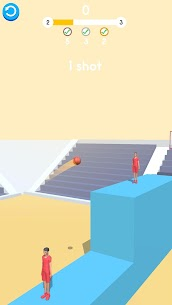Ball Pass 3D MOD (Unlimited Money/No Ads) 3