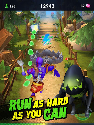 Zombie Run 2 (Unreleased) for PC