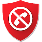 Blockiert Anrufe und SMS - Calls Blacklist icon