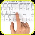 Beautiful keyboard for Galaxy icon