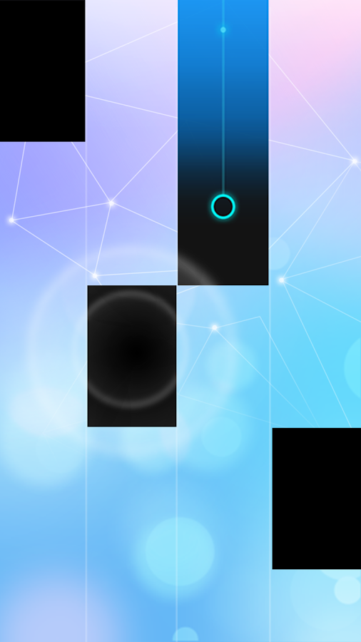 Screenshots of Piano Tiles 2 (Don't Tap...2) for Android