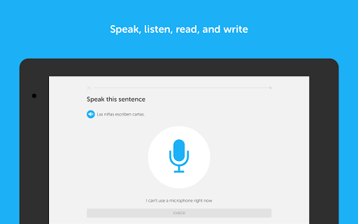Duolingo: Learn Languages Free  screenshots 8
