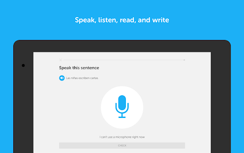 Duolingo: Learn Languages Free for PC-Windows 7,8,10 and Mac apk screenshot 8
