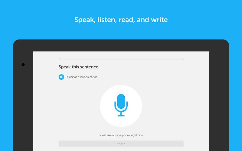Duolingo: Learn Languages Free Screenshot 7