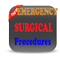 Emergency Surgical and Medical Procedures icon