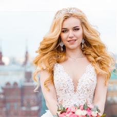 Wedding photographer Darya Luneva (photodl). Photo of 03.05.2018