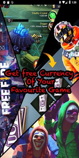 Gamers Credit screenshot 1