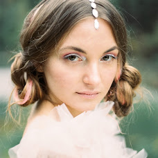 Wedding photographer Svetlana Kozlitina (Scozlitina). Photo of 04.12.2018