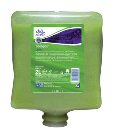 Solopol Lime 2000ml