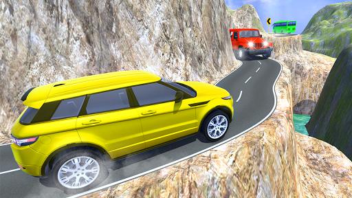 4x4 Offroad Car Drive Free Prado  Game 2019 1.0 screenshots 1