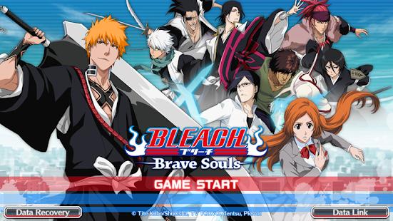 Imagini pentru MOD BLEACH Brave Souls God Mode
