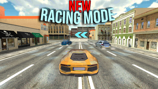 Aventador Drift Simulator 2.6 screenshots 2