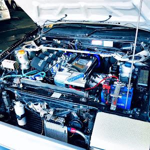 スプリンタートレノ AE86 昭和62年式GT-APEXのカスタム事例画像 F.F.R ざっくぅ(-Aさんの2019年03月18日12:45の投稿