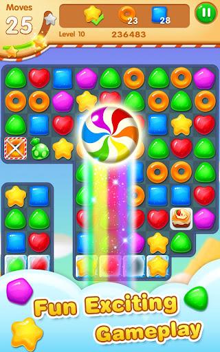 Magic Candy  captures d'u00e9cran 13