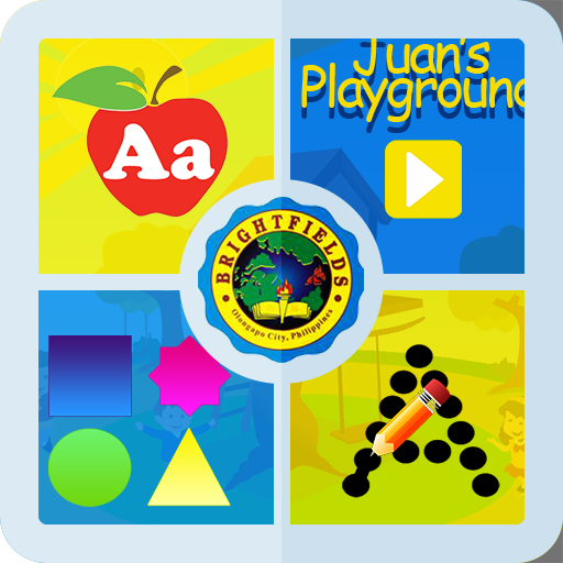 Juan's Playground