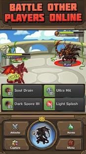Mighty Monsters- screenshot thumbnail