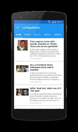 Italia News Italia Notizie