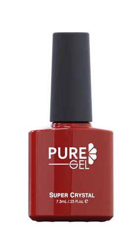 esmalte pure gel rouge flowers chocamocha tn-066 rf
